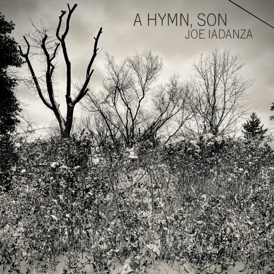 A Hymn, Son - Joe Iadanza - ALBUM ART